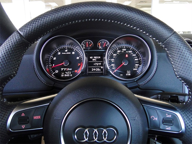 2013 Audi TT RS 2.5 quattro - Photo 4 - Naples, FL 34104