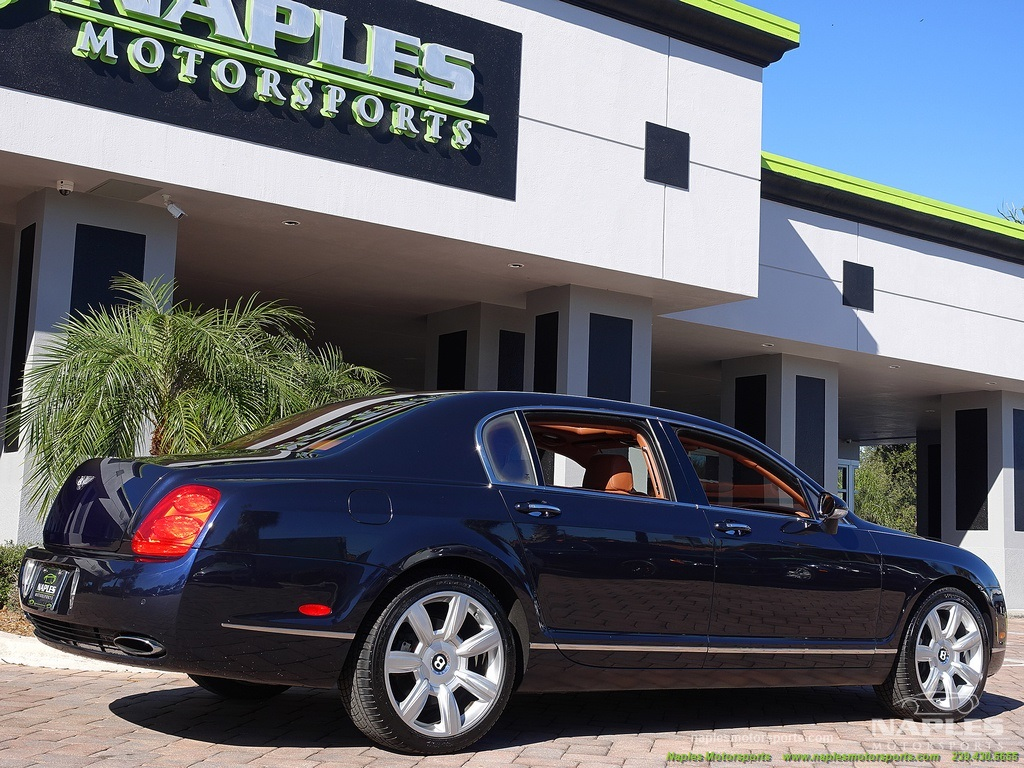2006 Bentley Continental Flying Spur - Photo 12 - Naples, FL 34104