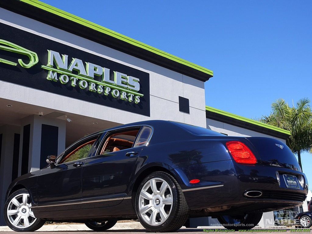 2006 Bentley Continental Flying Spur - Photo 7 - Naples, FL 34104
