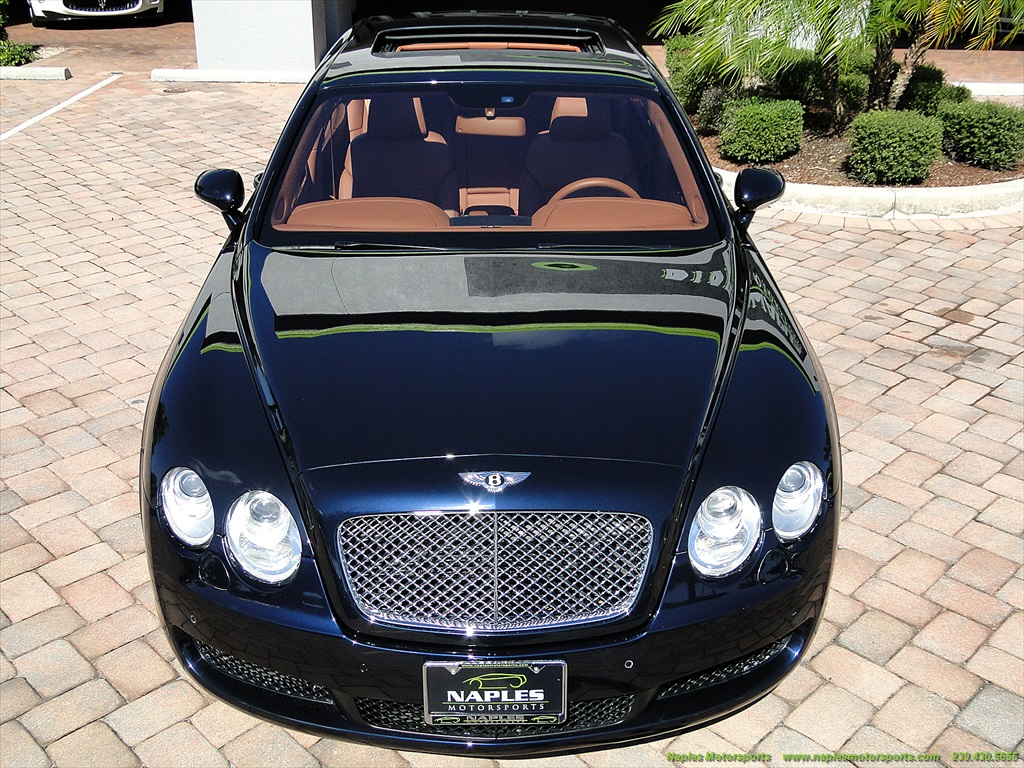 2006 Bentley Continental Flying Spur - Photo 21 - Naples, FL 34104