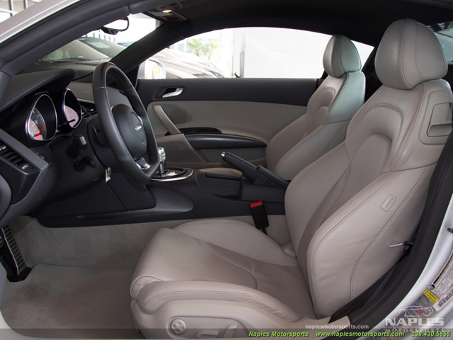 2008 Audi R8 Quattro - Photo 2 - Naples, FL 34104