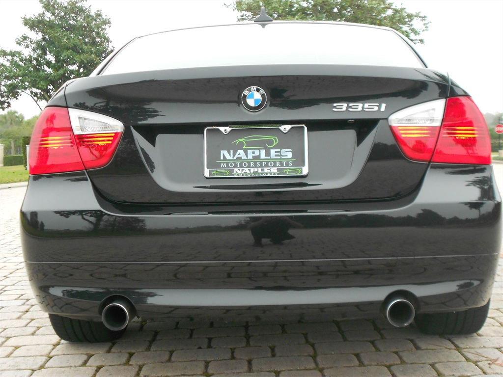 2007 BMW 335i - Photo 7 - Naples, FL 34104