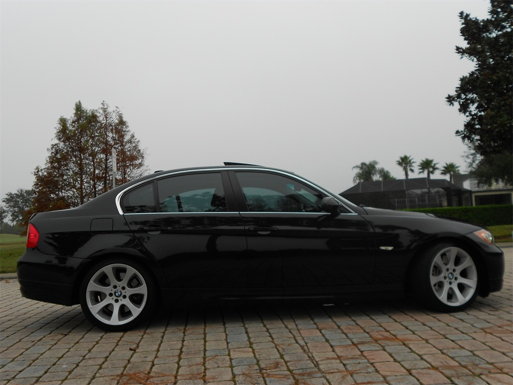 2007 BMW 335i - Photo 9 - Naples, FL 34104