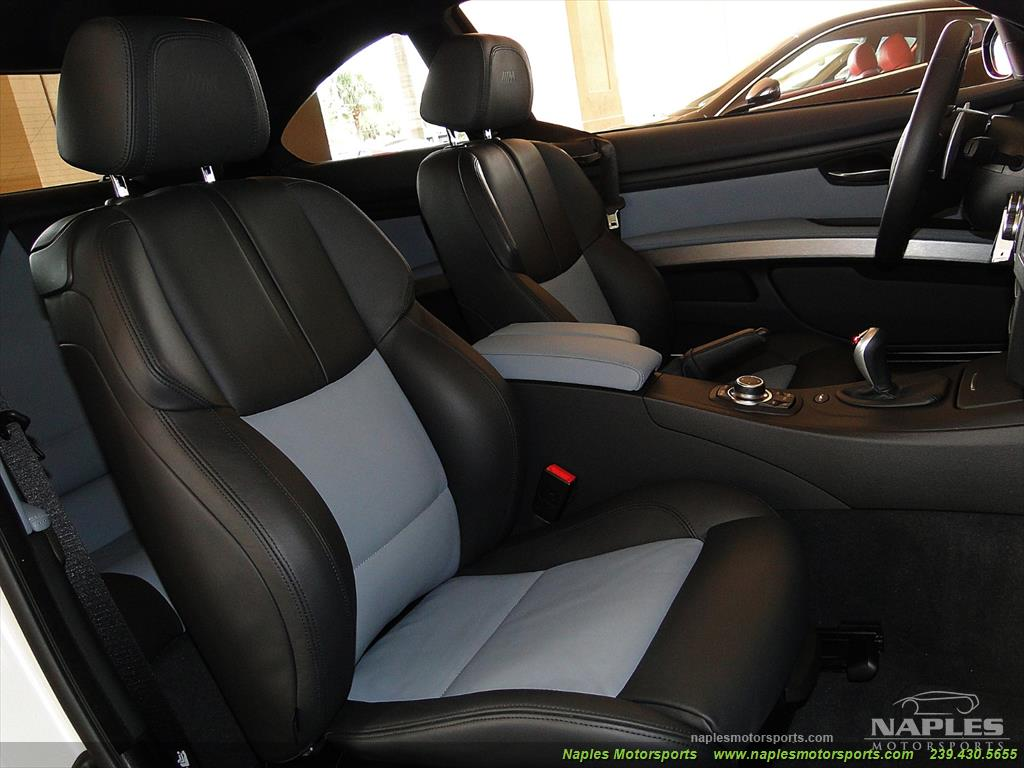 2013 BMW M3 - Photo 41 - Naples, FL 34104