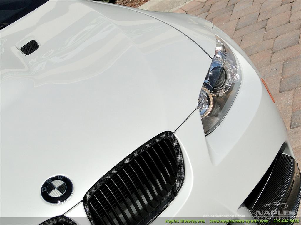 2013 BMW M3 - Photo 9 - Naples, FL 34104
