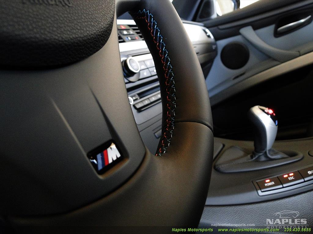 2013 BMW M3 - Photo 30 - Naples, FL 34104