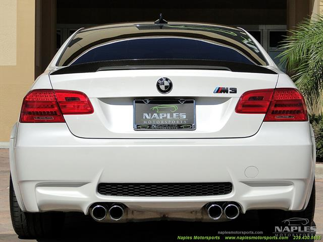 2013 BMW M3 - Photo 4 - Naples, FL 34104