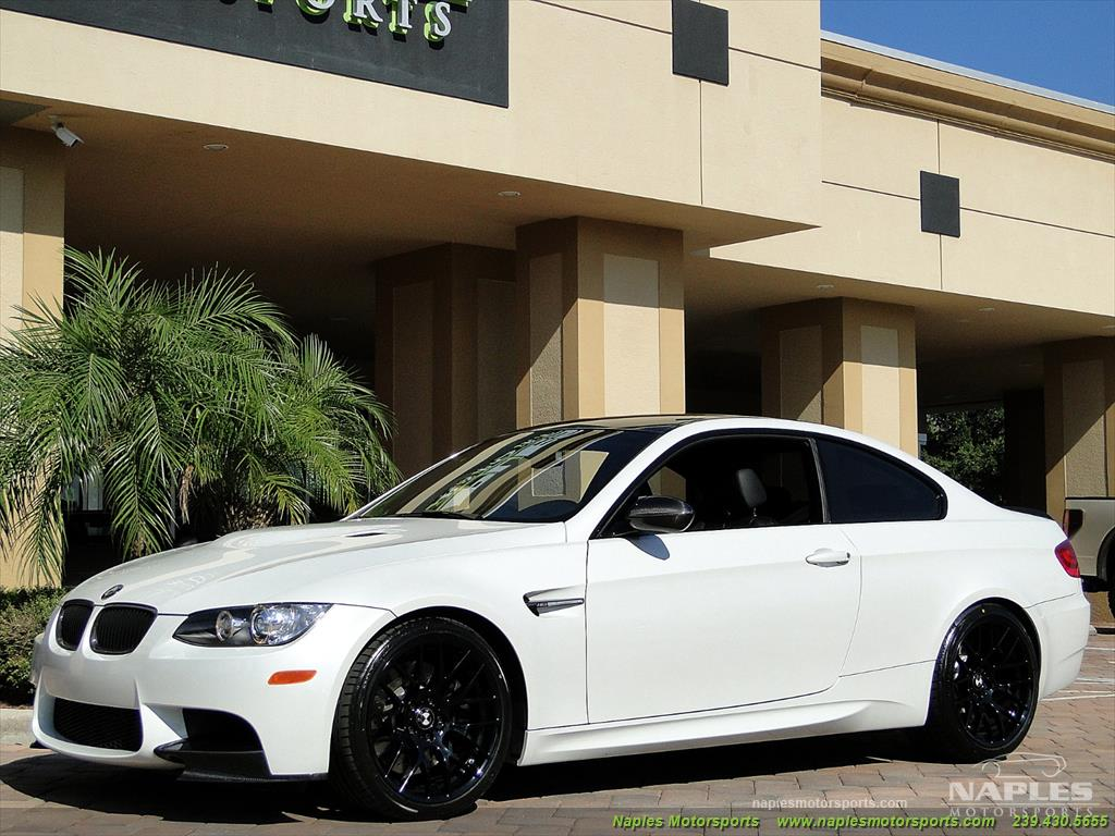 2013 BMW M3 - Photo 43 - Naples, FL 34104