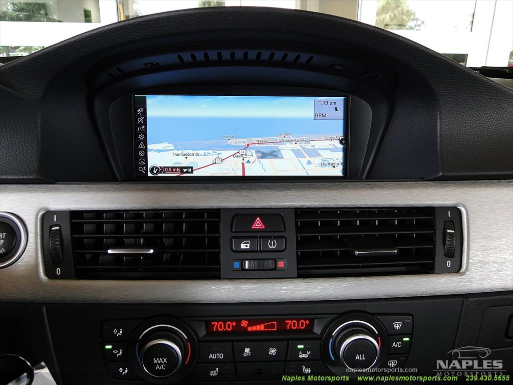 2013 BMW M3 - Photo 26 - Naples, FL 34104