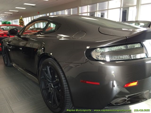 2015 Aston Martin V12 Vantage S - Photo 10 - Naples, FL 34104
