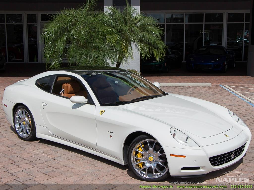 2008 Ferrari 612 One to One - Photo 49 - Naples, FL 34104