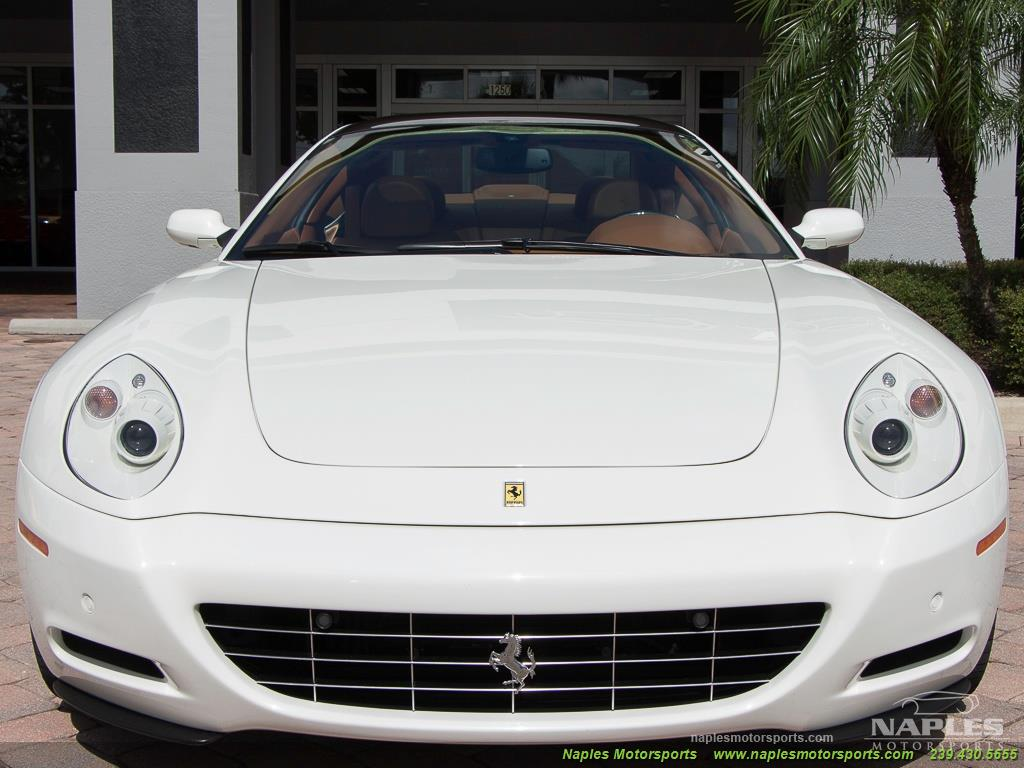 2008 Ferrari 612 One to One - Photo 34 - Naples, FL 34104