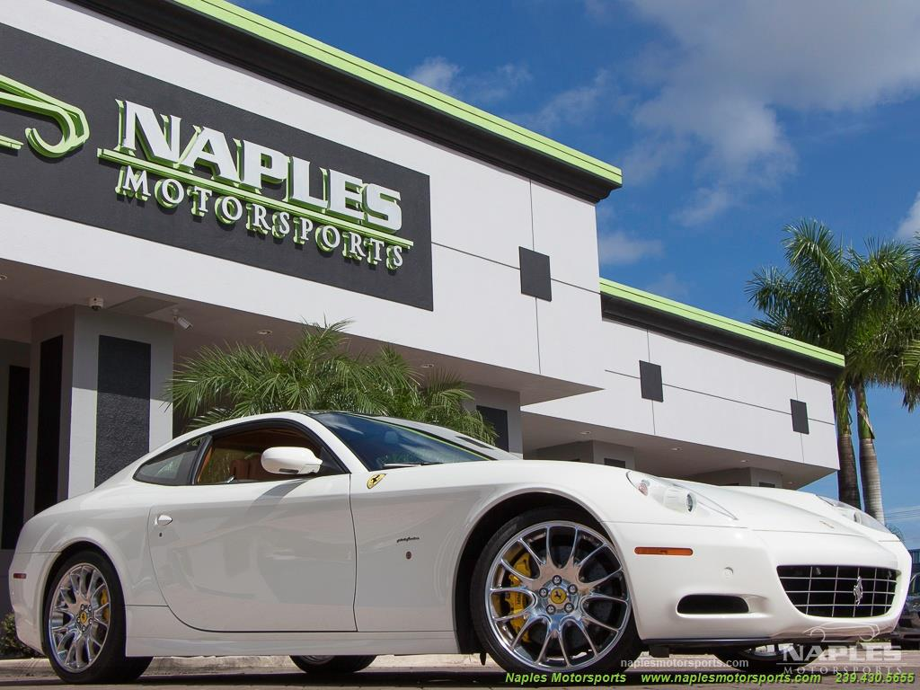 2008 Ferrari 612 One to One - Photo 36 - Naples, FL 34104