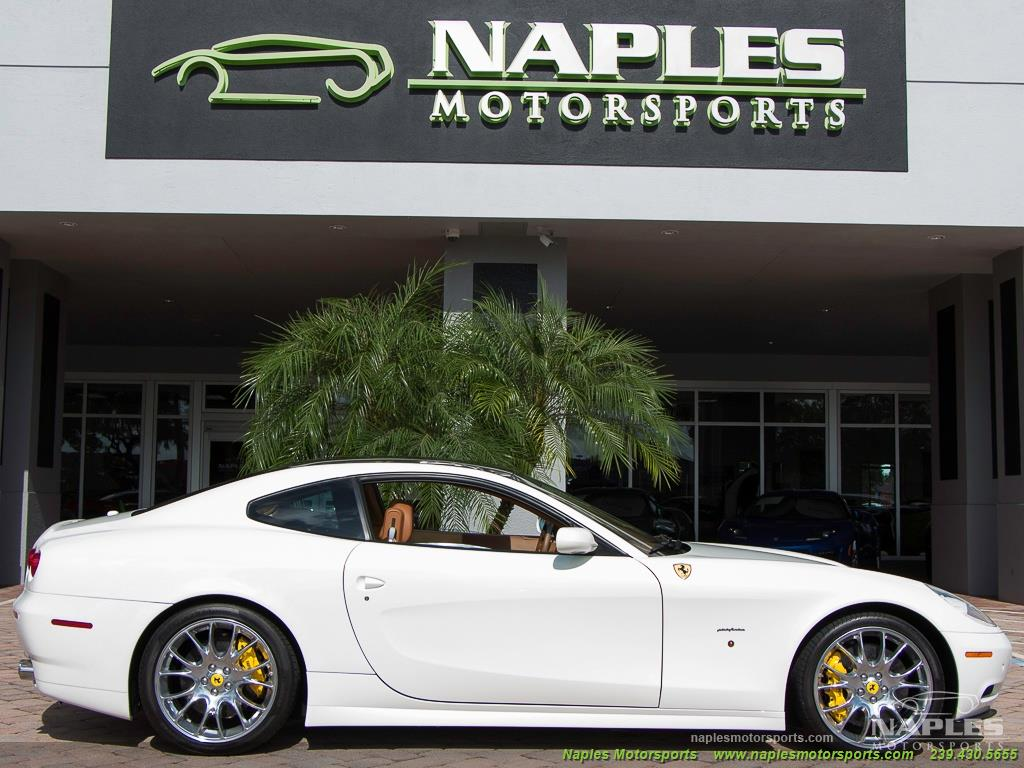 2008 Ferrari 612 One to One - Photo 20 - Naples, FL 34104