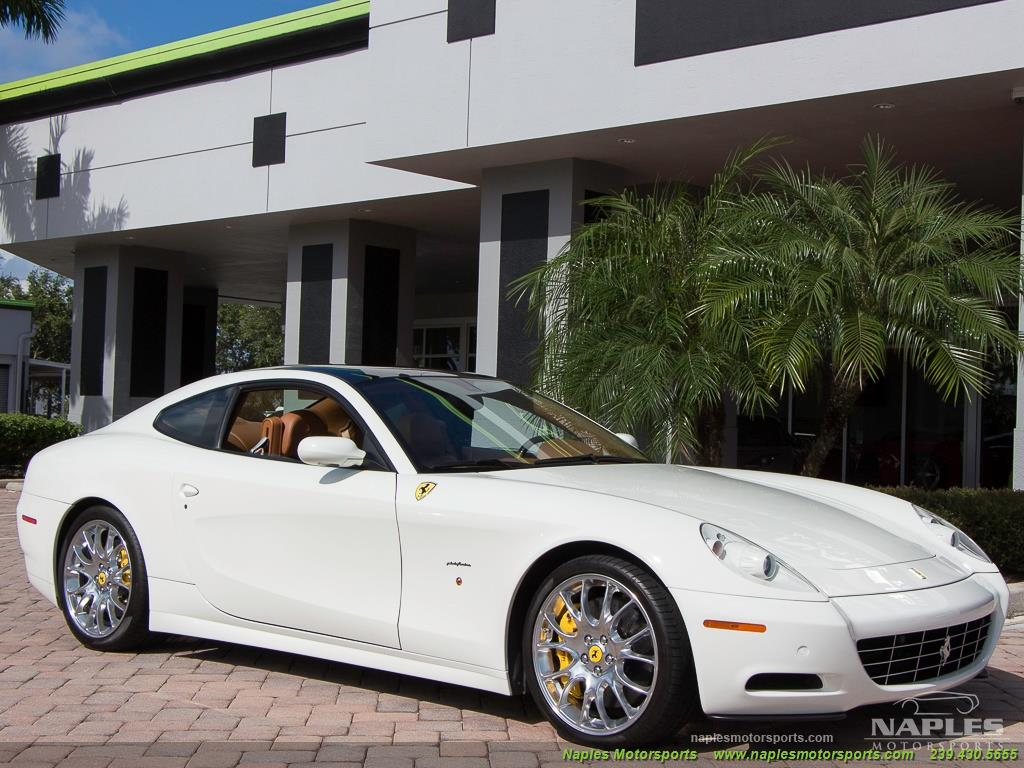 2008 Ferrari 612 One to One - Photo 22 - Naples, FL 34104