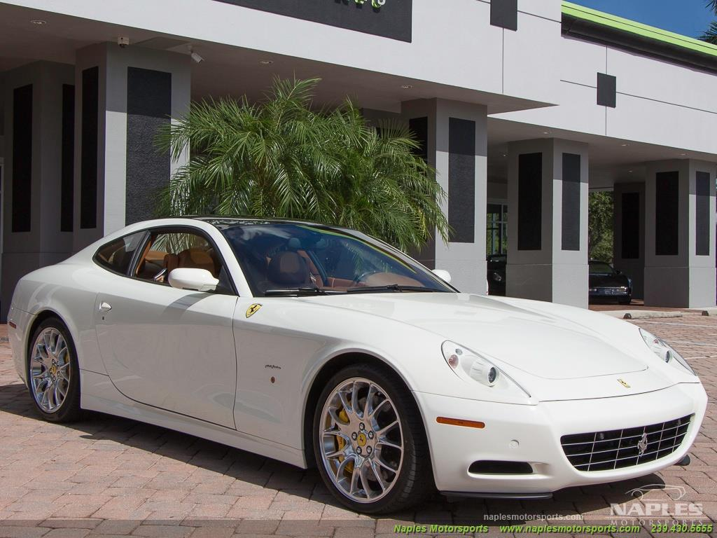 2008 Ferrari 612 One to One - Photo 35 - Naples, FL 34104
