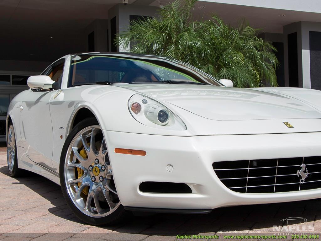 2008 Ferrari 612 One to One - Photo 38 - Naples, FL 34104