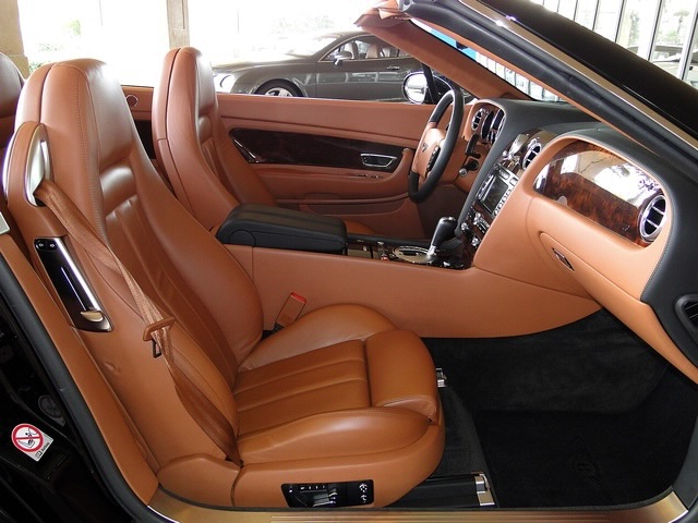2007 Bentley Continental GTC - Photo 9 - Naples, FL 34104