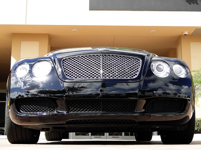2007 Bentley Continental GTC - Photo 51 - Naples, FL 34104