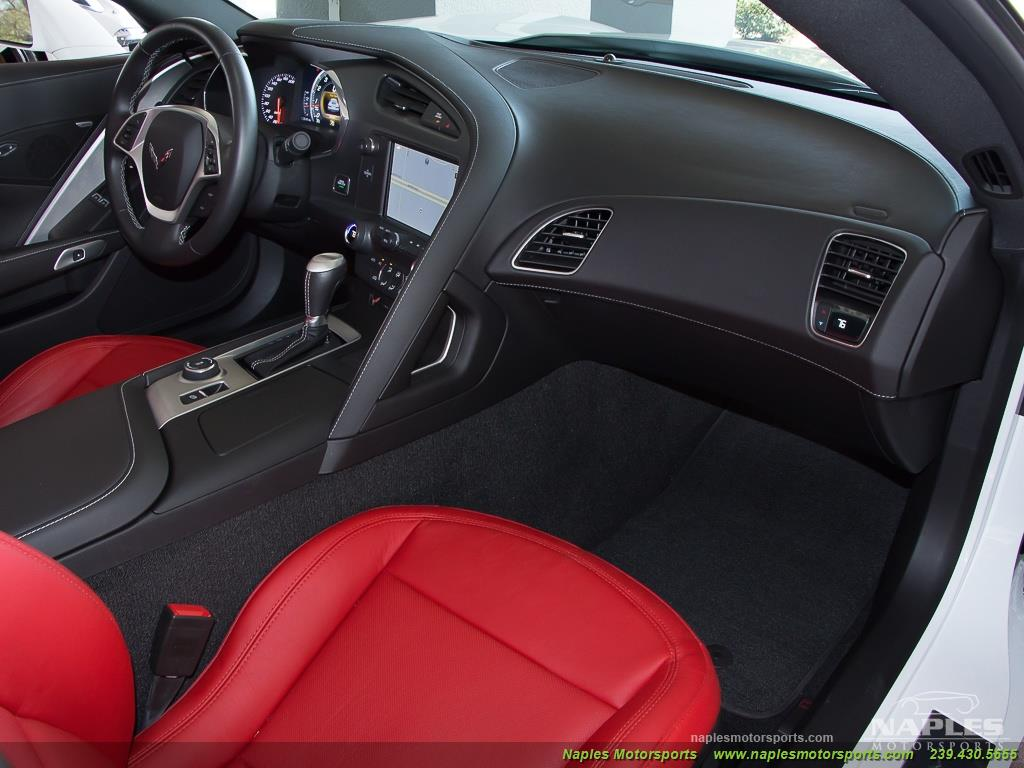 2014 Chevrolet Corvette Stingray - Photo 28 - Naples, FL 34104