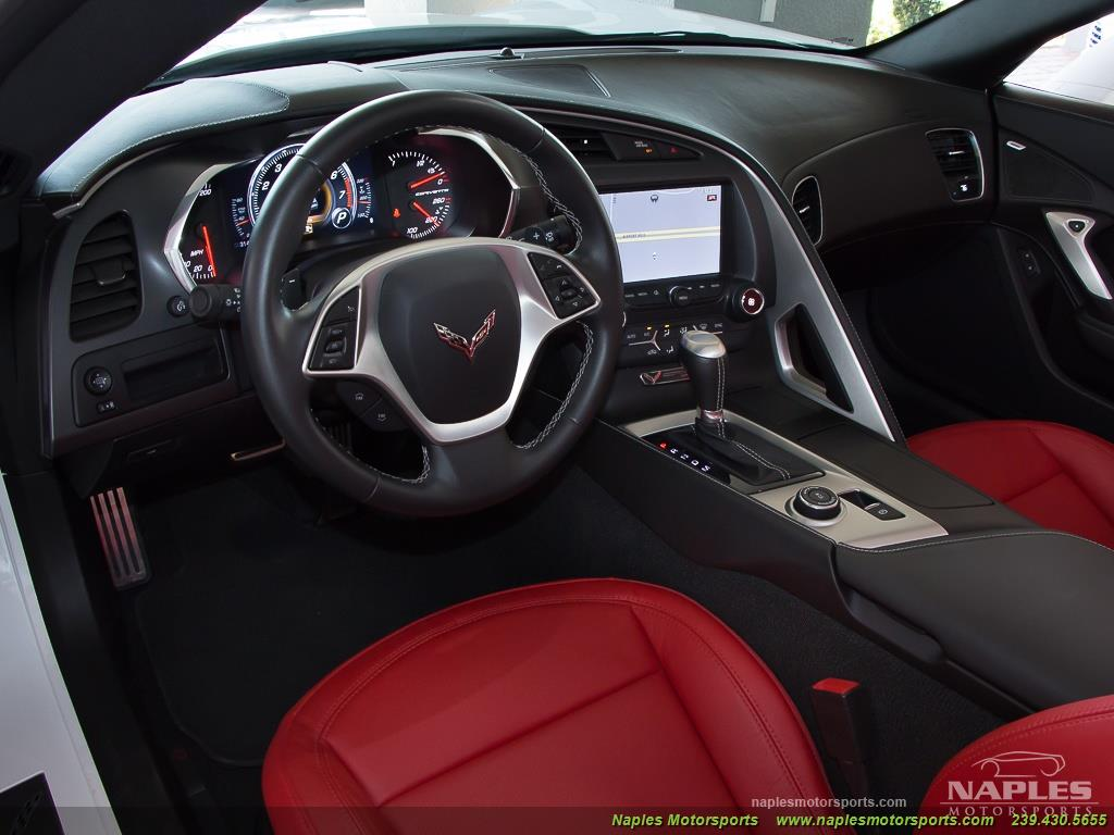 2014 Chevrolet Corvette Stingray - Photo 52 - Naples, FL 34104