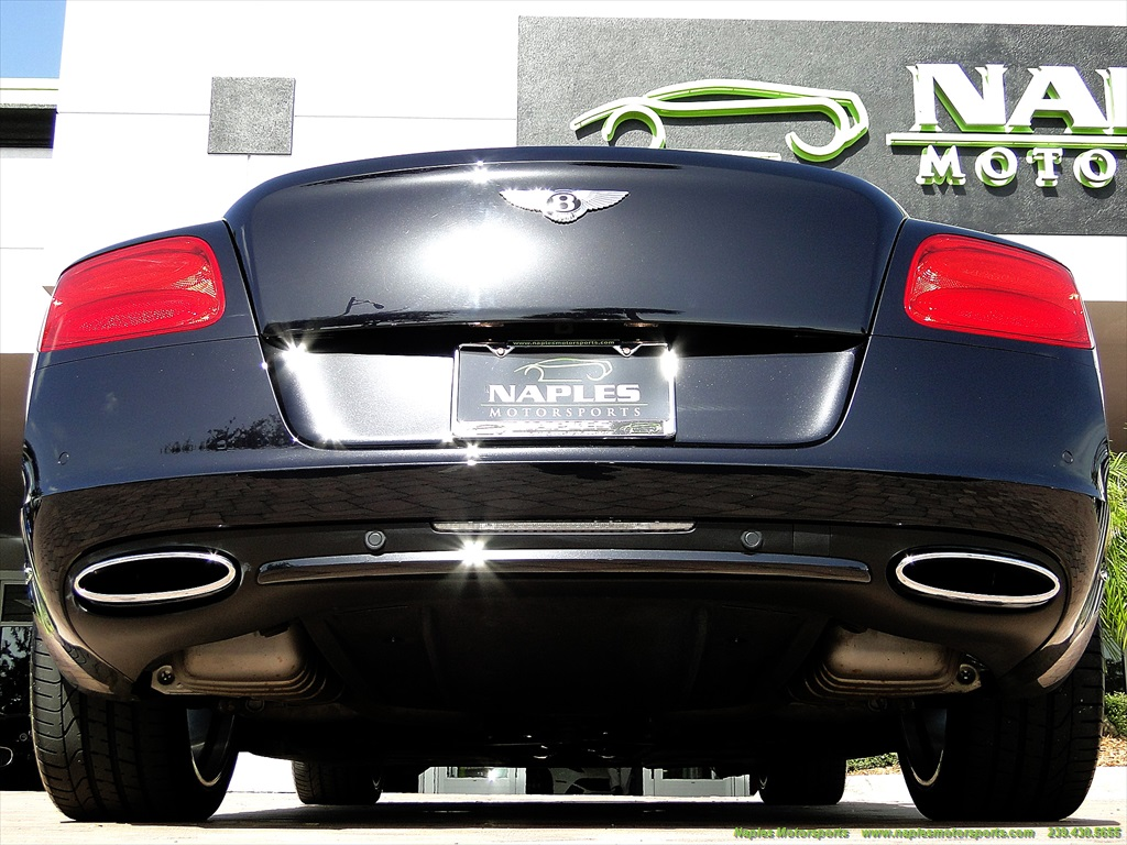 2013 Bentley Continental GT GTC - Photo 58 - Naples, FL 34104