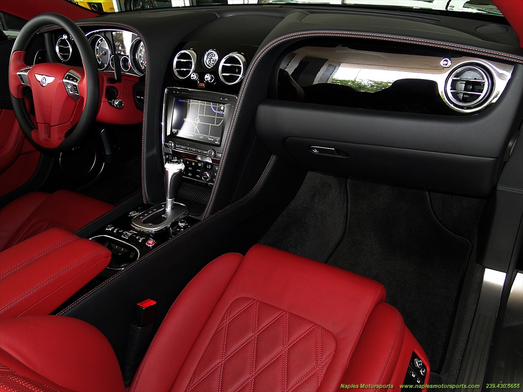 2013 Bentley Continental GT GTC - Photo 39 - Naples, FL 34104