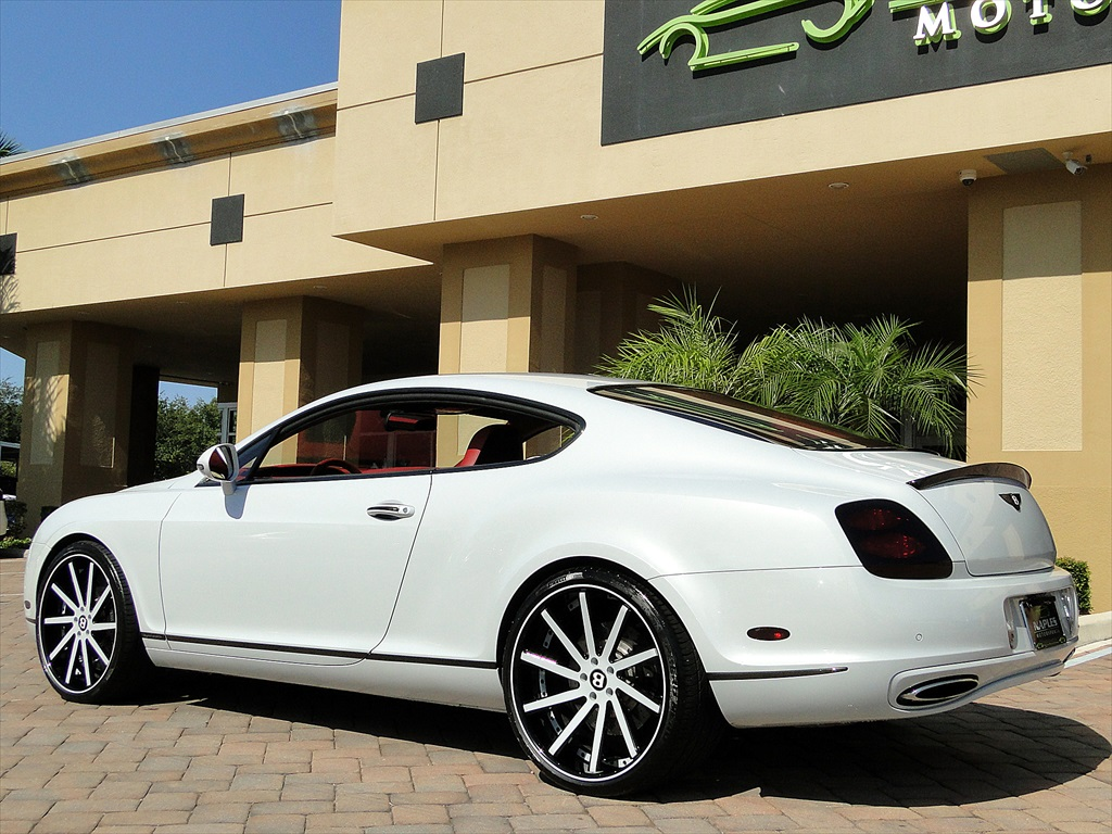 2010 Bentley Continental GT Supersport - Photo 6 - Naples, FL 34104