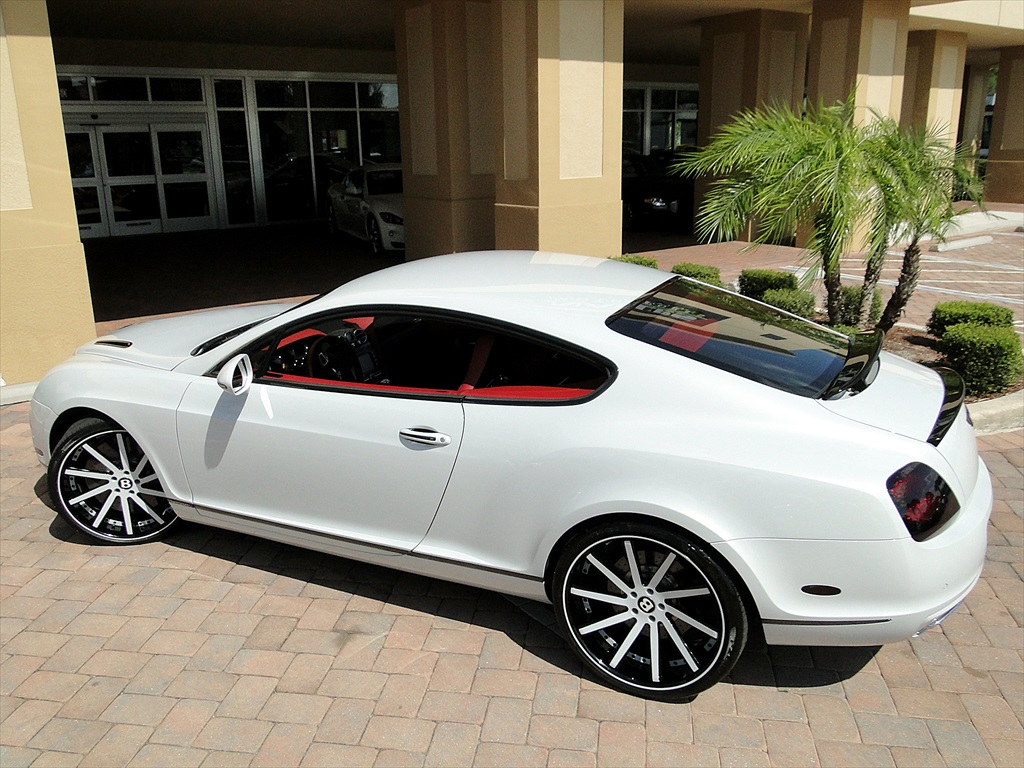 2010 Bentley Continental GT Supersport - Photo 40 - Naples, FL 34104