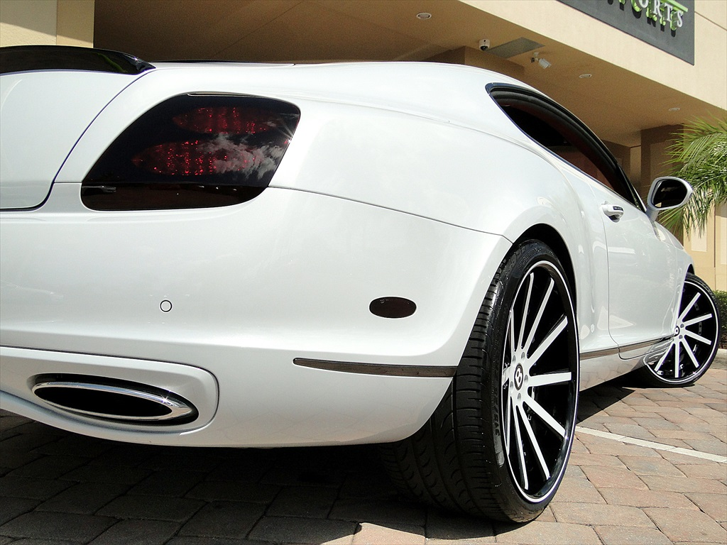 2010 Bentley Continental GT Supersport - Photo 49 - Naples, FL 34104
