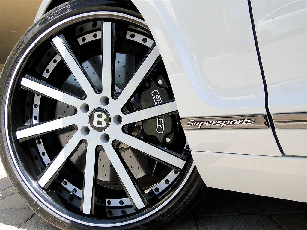 2010 Bentley Continental GT Supersport - Photo 37 - Naples, FL 34104