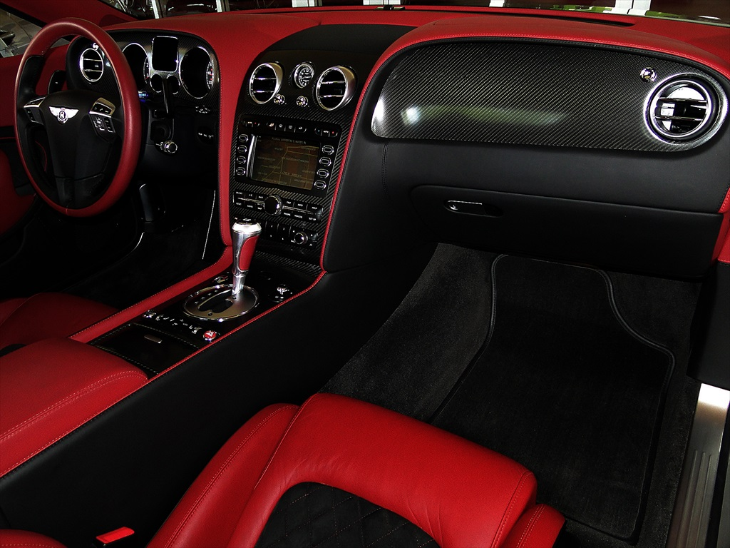 2010 Bentley Continental GT Supersport - Photo 16 - Naples, FL 34104
