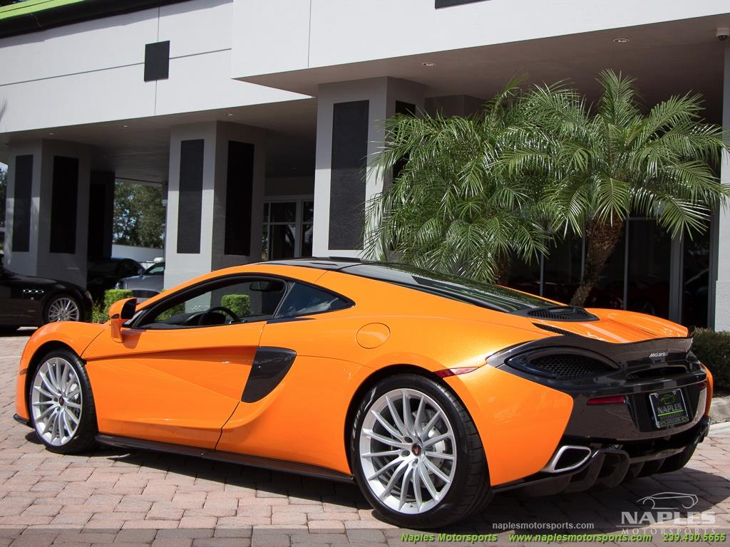 2017 McLaren 570GT - Photo 9 - Naples, FL 34104