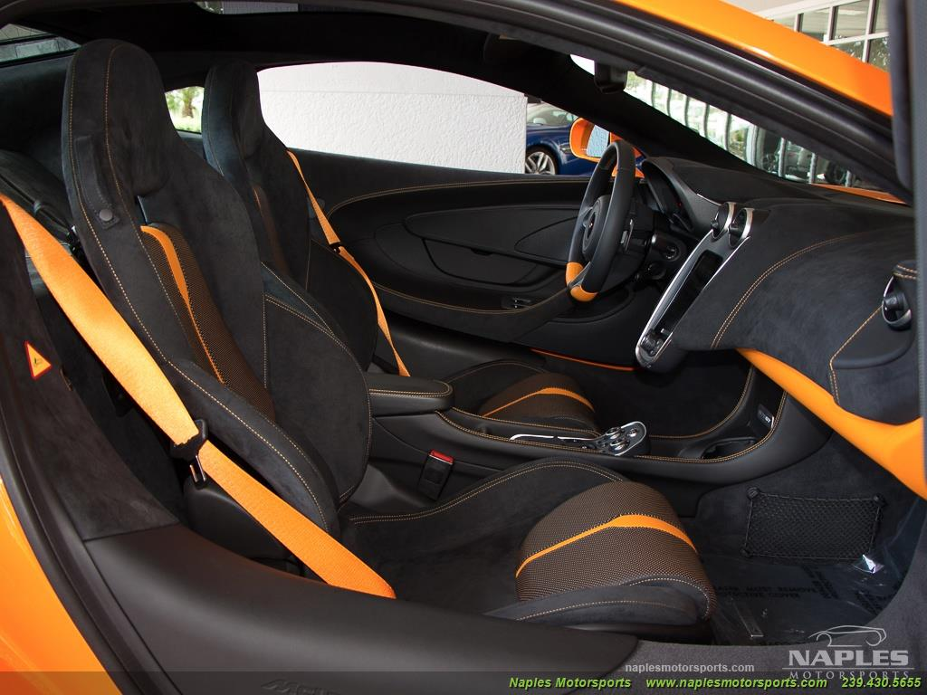 2017 McLaren 570GT - Photo 19 - Naples, FL 34104