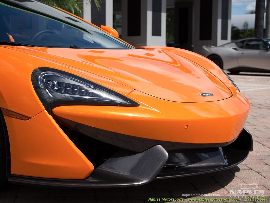 2017 McLaren 570GT - Photo 30 - Naples, FL 34104