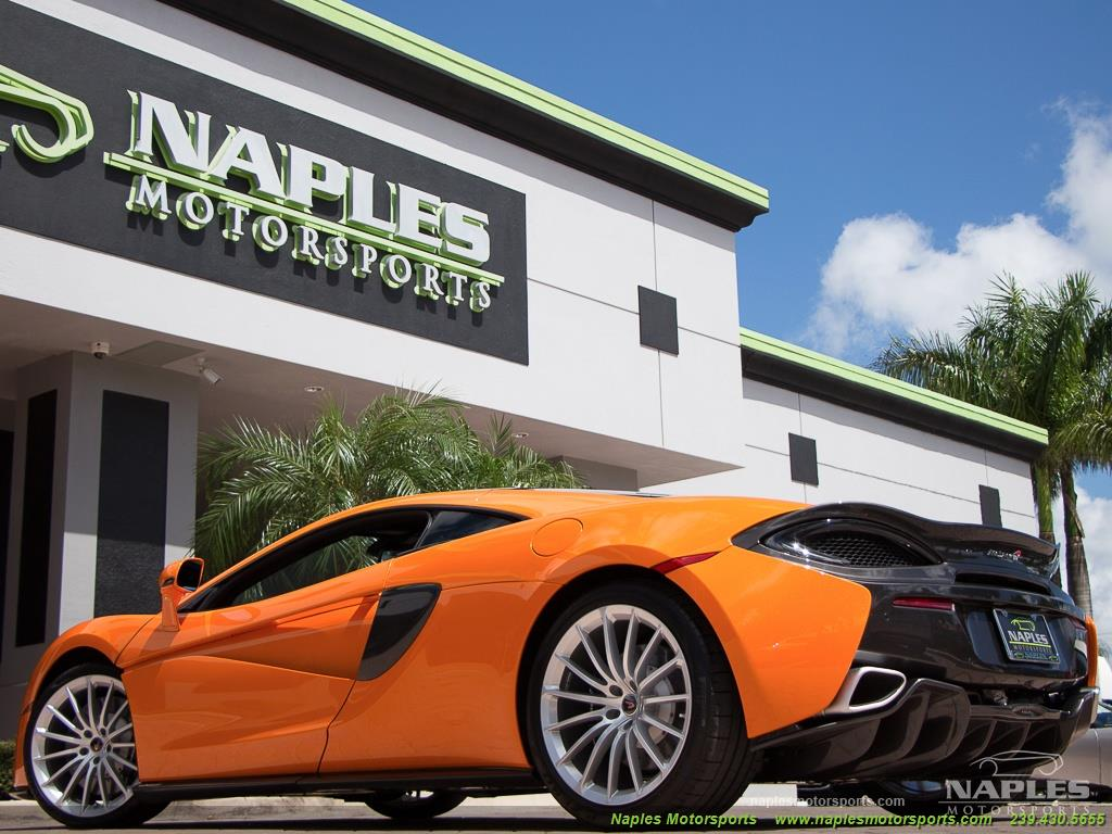 2017 McLaren 570GT - Photo 44 - Naples, FL 34104