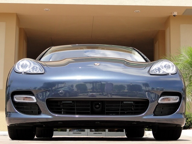2010 Porsche Panamera Turbo - Photo 38 - Naples, FL 34104