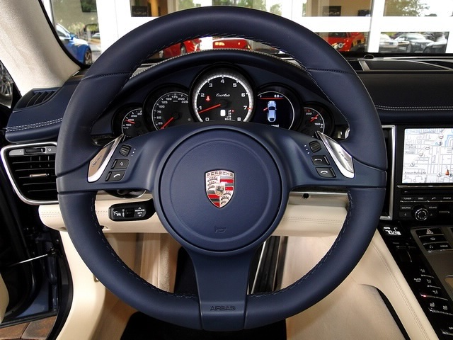 2010 Porsche Panamera Turbo - Photo 35 - Naples, FL 34104