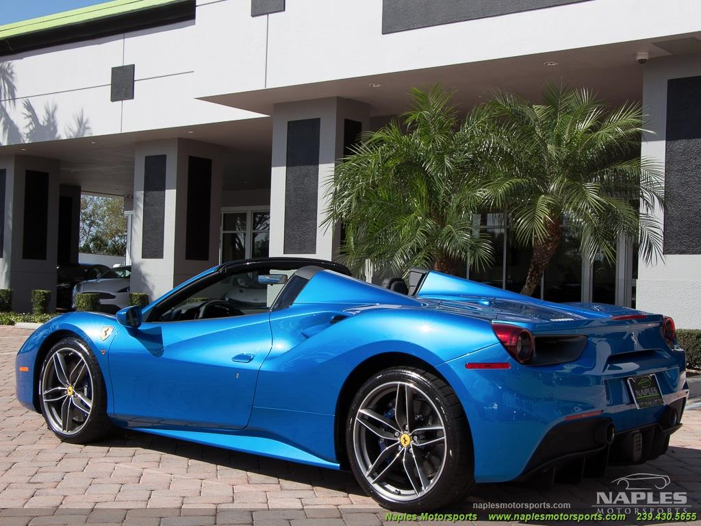2017 Ferrari 488 Spider - Photo 10 - Naples, FL 34104
