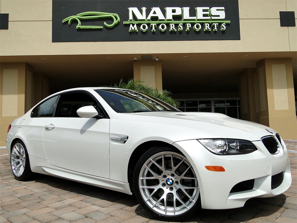 2013 BMW M3 - Photo 50 - Naples, FL 34104