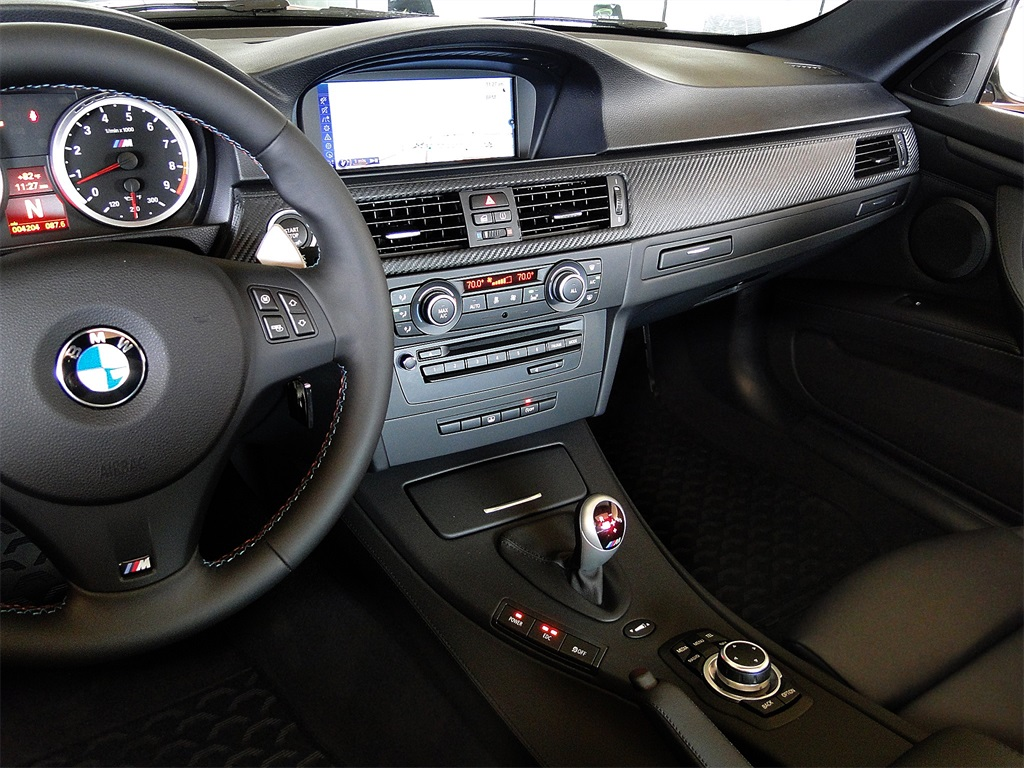 2013 BMW M3 - Photo 27 - Naples, FL 34104