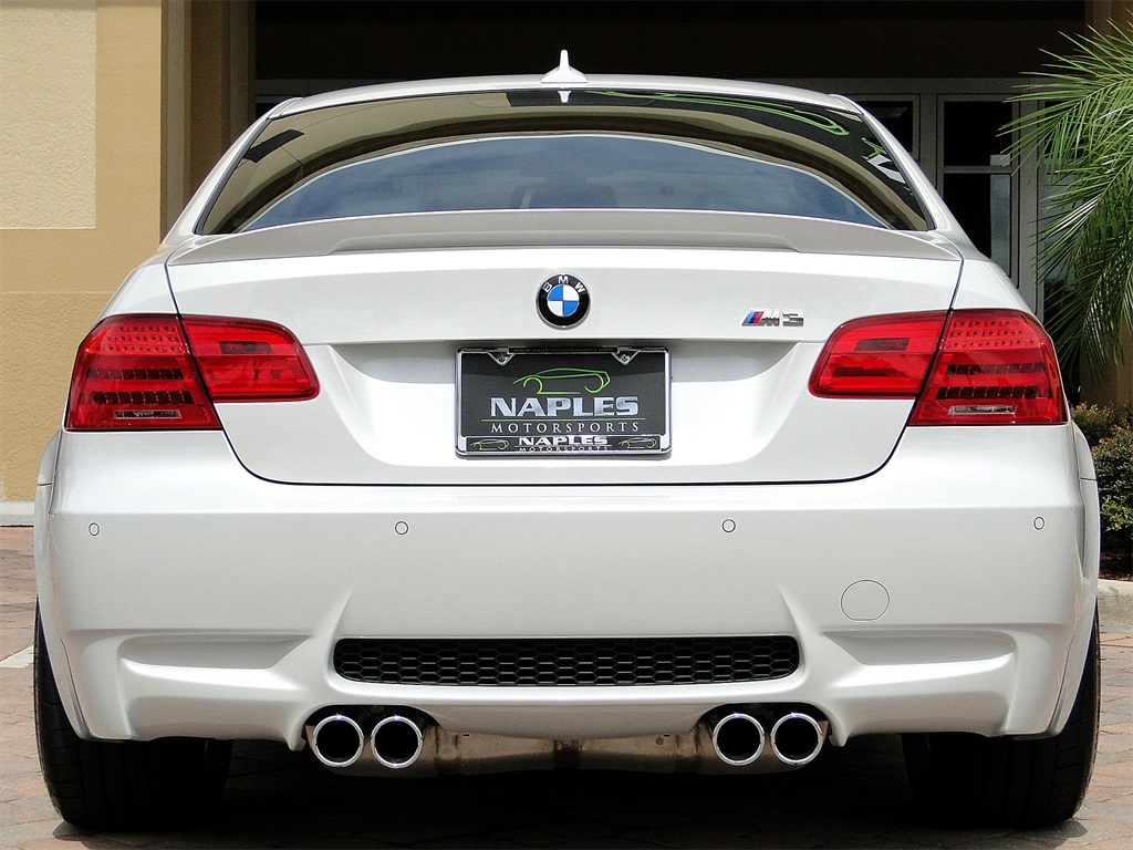 2013 BMW M3 - Photo 25 - Naples, FL 34104