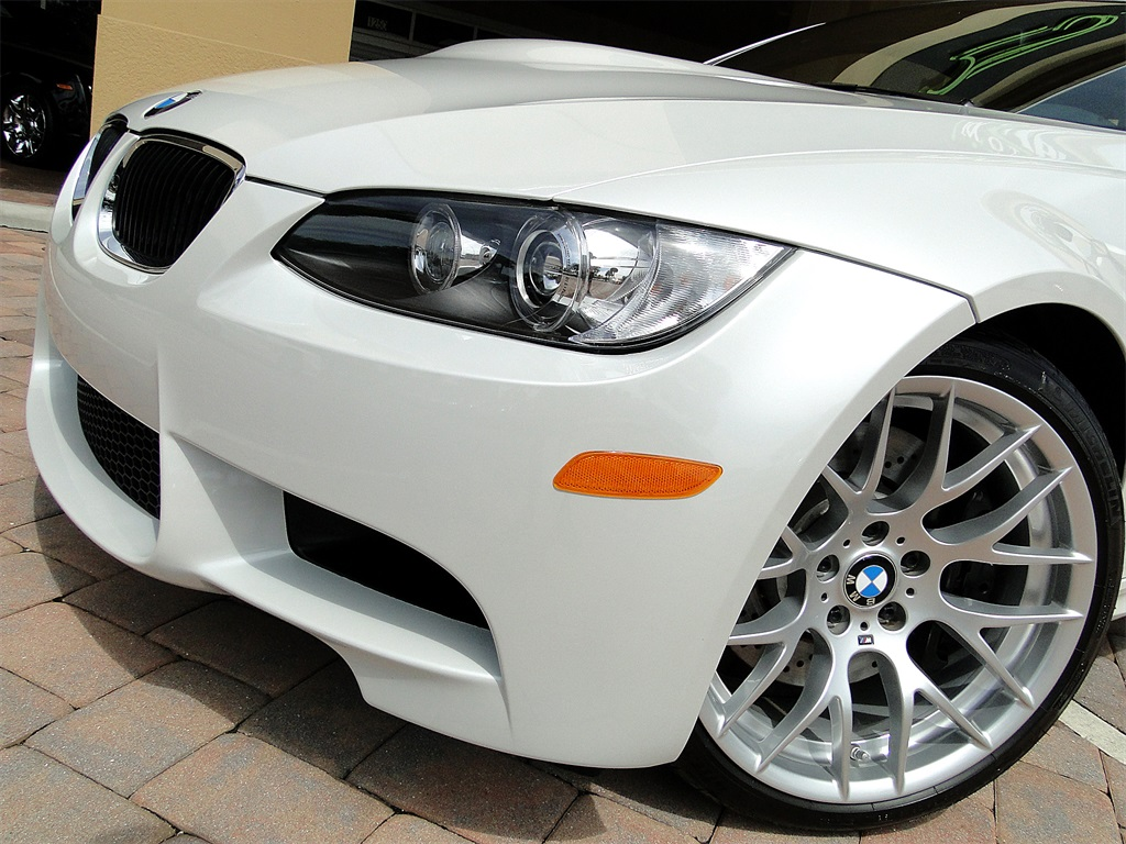 2013 BMW M3 - Photo 46 - Naples, FL 34104