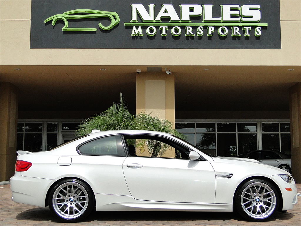 2013 BMW M3 - Photo 10 - Naples, FL 34104