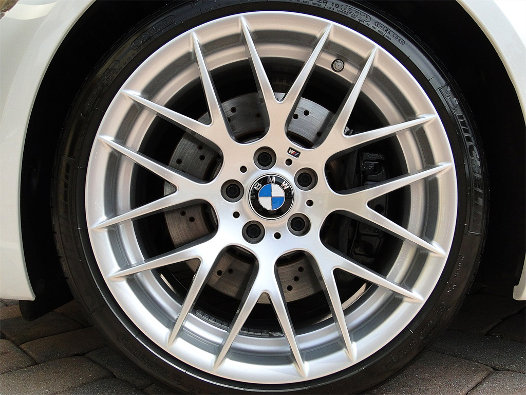 2013 BMW M3 - Photo 34 - Naples, FL 34104