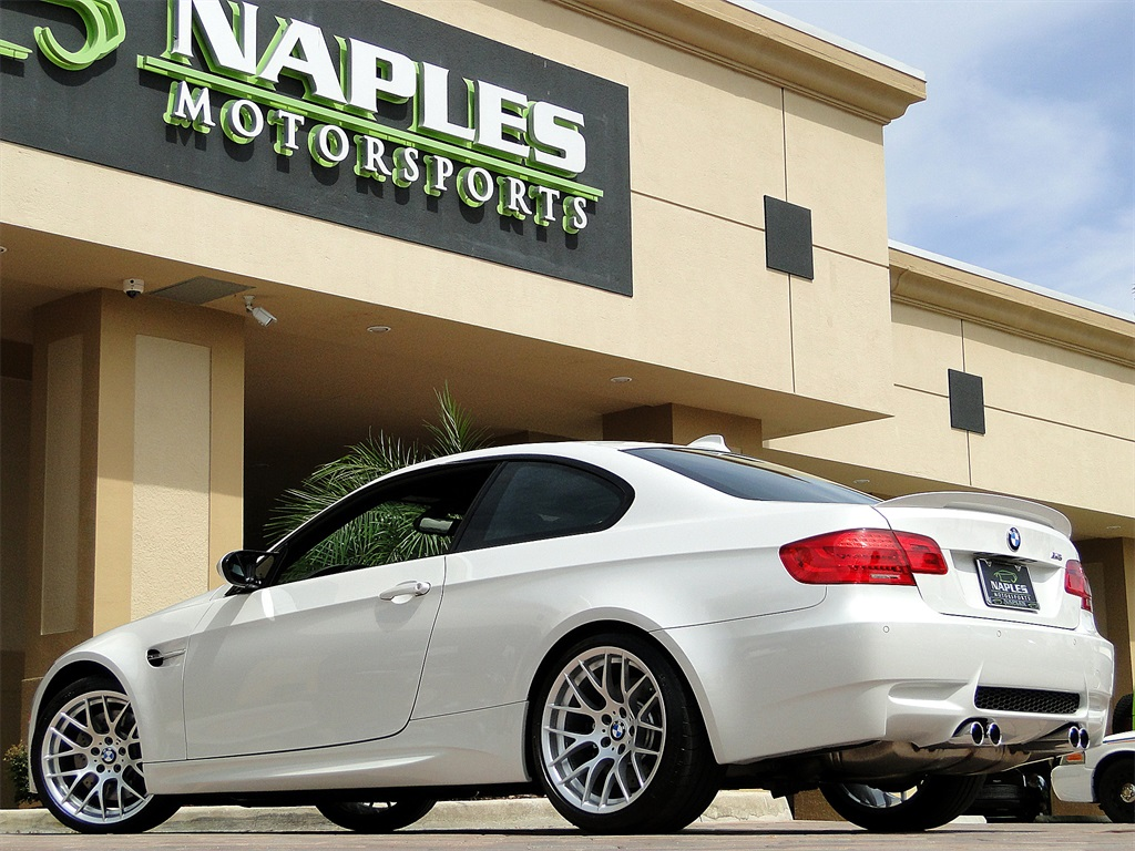 2013 BMW M3 - Photo 29 - Naples, FL 34104