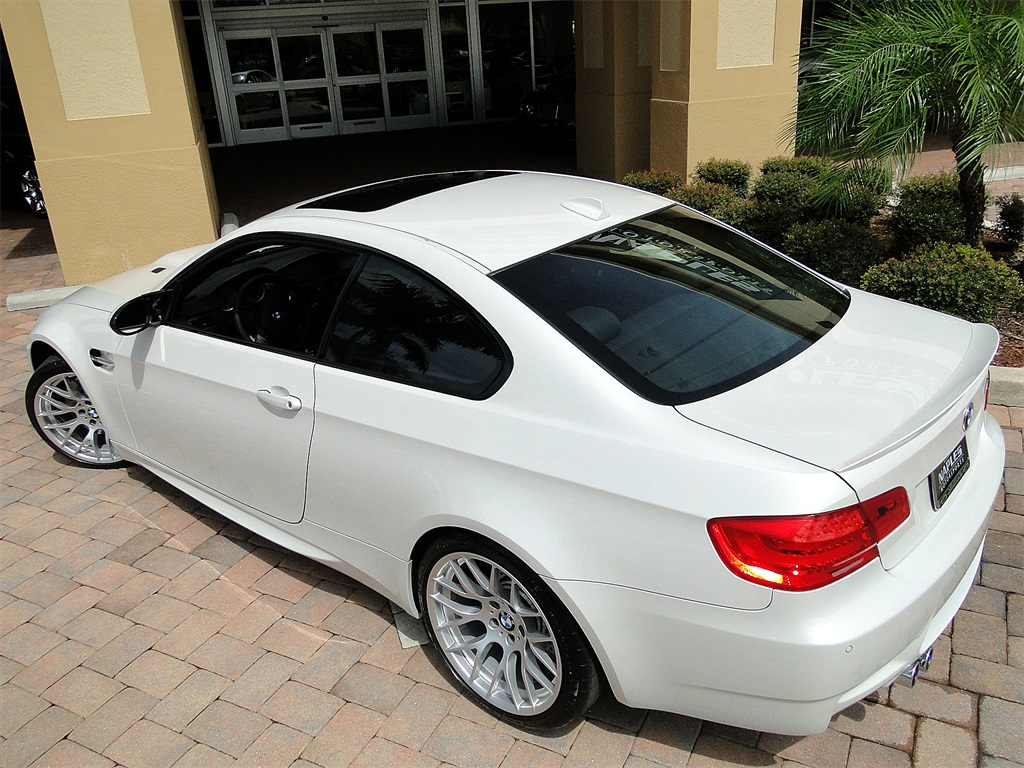 2013 BMW M3 - Photo 37 - Naples, FL 34104