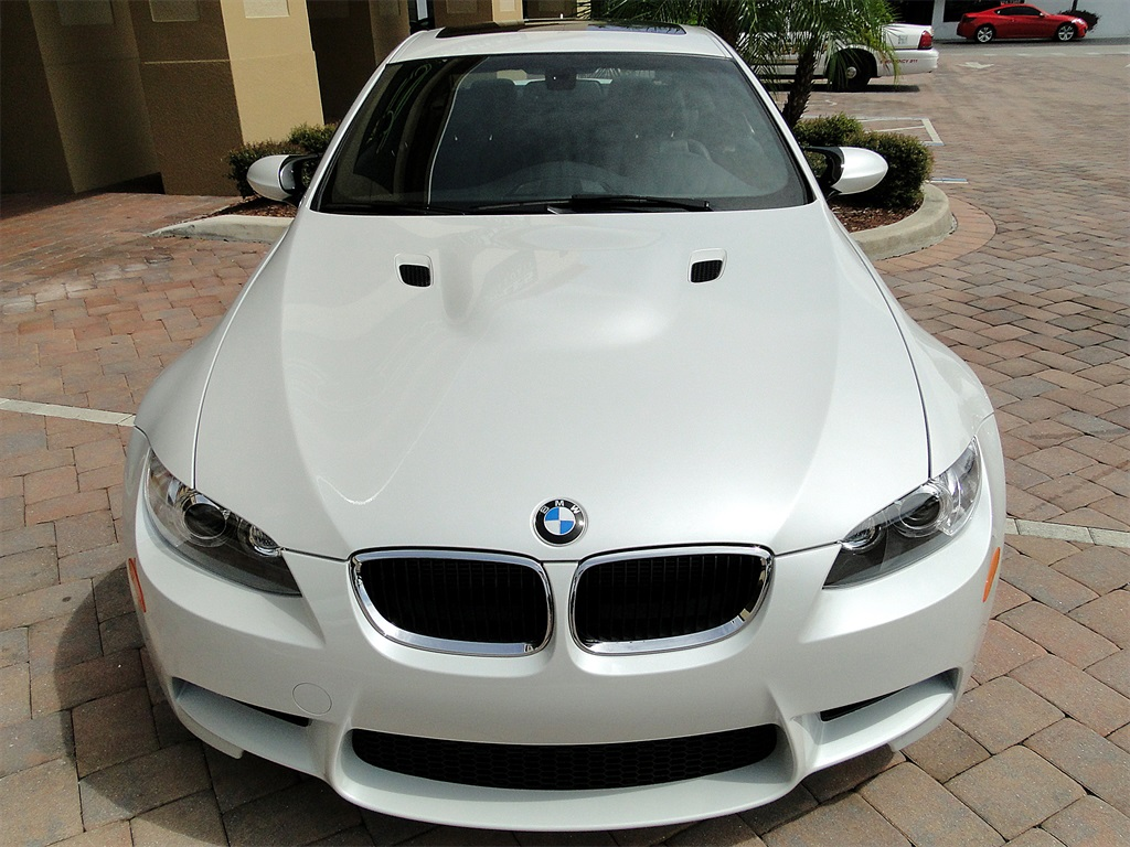 2013 BMW M3 - Photo 45 - Naples, FL 34104