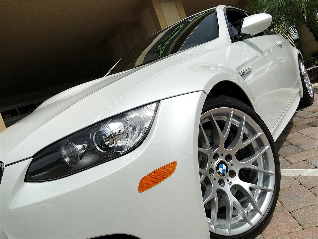 2013 BMW M3 - Photo 47 - Naples, FL 34104