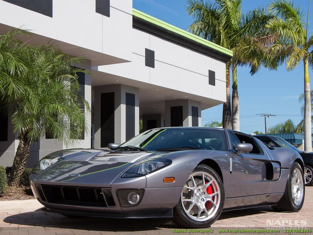 2006 Ford GT - Photo 21 - Naples, FL 34104